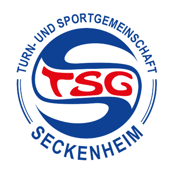 Logo TSG Seckenheim e.V.
