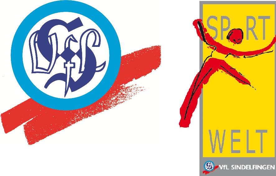 Logo VfL Sindelfingen e.V.