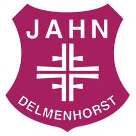 Logo TV Jahn Delmenhorst von 1909 e.V.