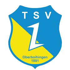 Logo TSV Oberboihingen e.V.